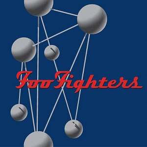 Foo Fighters / Colour And The Shape