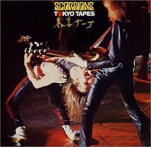 Scorpions / Tokyo Tapes (2CD)