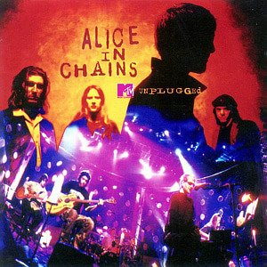 Alice In Chains / MTV Unplugged