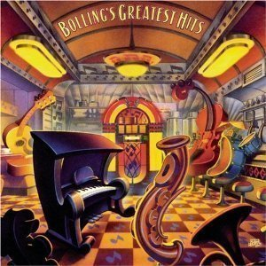 Claude Bolling / Greatest Hits (미개봉)