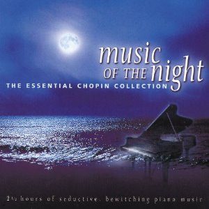 V.A. / Music Of The Night (The Essential Chopin Collection) (2CD)