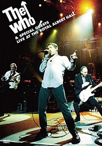 [DVD] The Who / The Who & Special Guests Live At The Royal Albert Hall (2DVD)