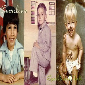Everclear / Sparkle And Fade (2CD LIMITED EDITION)