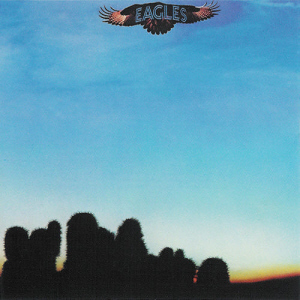Eagles / Eagles (LP MINIATURE)