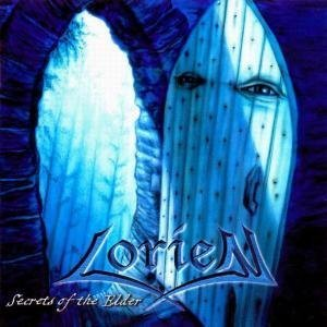 Lorien / Secrets Of The Elder (싸인시디)