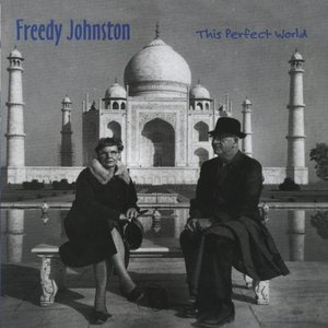 Freedy Johnston / This Perfect World