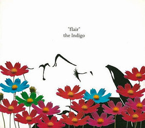 The Indigo (디 인디고) / Flair (CD+DVD)