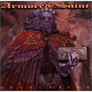 Armored Saint / Revelation (BONUS TRACK)