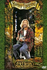 [DVD] Kenny Loggins / Outside - From The Redwoods (미개봉)