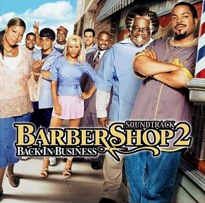 O.S.T. / Barbershop 2 (BACK IN BUSINESS) (미개봉)