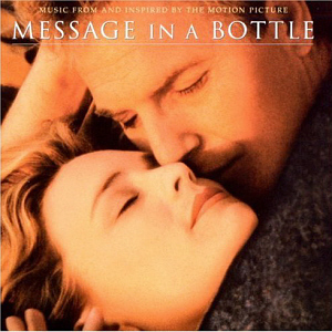 O.S.T. (Gabriel Yared) / Message In A Bottle (병속에 담긴 편지) (미개봉)