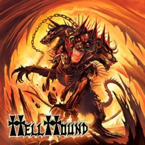 Hellhound / Anthology (CD+DVD)
