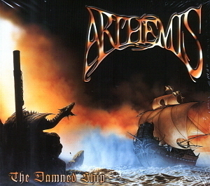 Arthemis / The Damned Ship