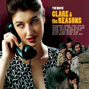 Clare & The Reasons / The Movie (LP MINIATURE)
