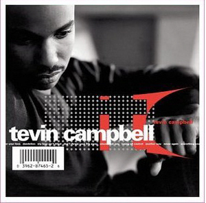 Tevin Campbell / Tevin Campbell (미개봉)