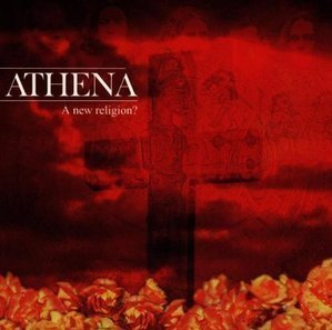Athena / New Religion