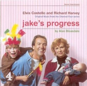 Elvis Costello / Jake's Progress