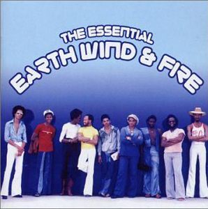 Earth Wind & Fire / The Essential (Special Package) (2CD, 미개봉)