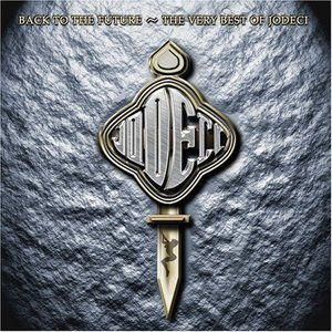Jodeci / Back to the Future-The Very Best Of Jodeci (미개봉)