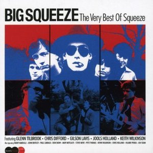 Squeeze / Big Squeeze: The Very Best Of Squeeze (2CD+1DVD)