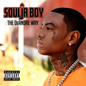Soulja Boy / The DeAndre Way (미개봉)