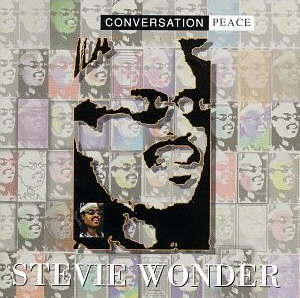 Stevie Wonder / Conversation Peace (미개봉)