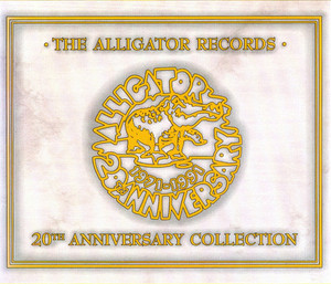 V.A. / The Alligator Records 20th Anniversary Collection (2CD)