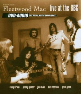 Peter Green's Fleetwood Mac / Live At The BBC (DVD-Audio)