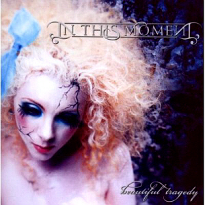 In This Moment / Beautiful Tragedy (LP MINIATURE, LIMITED EDITION)