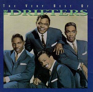 Drifters / The Very Best Of The Drifters (미개봉)