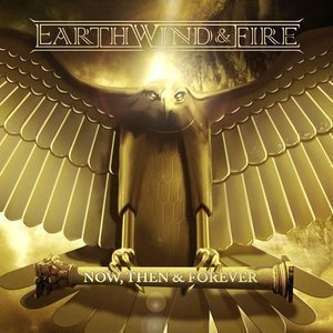 Earth, Wind & Fire / Now, Then & Forever (2CD, DELUXE EDITION, DIGI-PAK, 미개봉)