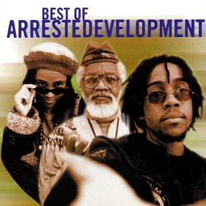 Arrested Development / Best Of Arrested Development (미개봉)