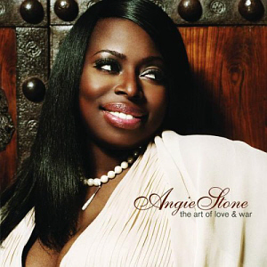 Angie Stone / The Art Of Love & War (미개봉)