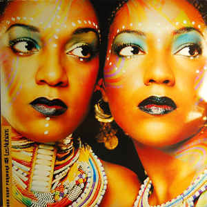 Les Nubians / One Step Forward (미개봉)