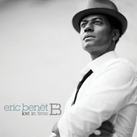 Eric Benet / Lost In Time (미개봉)