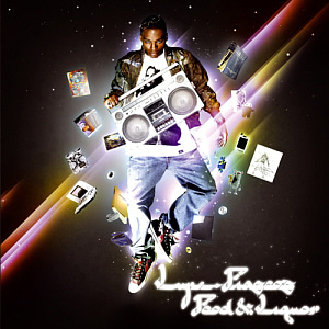 Lupe Fiasco / Food & Liquor (미개봉)