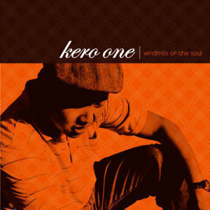 Kero One / Windmills Of The Soul (2CD, 미개봉)