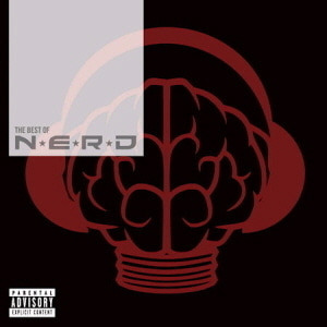 N.E.R.D. / The Best Of N.E.R.D. (미개봉)