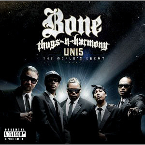 Bone Thugs-N-Harmony / Uni5: The World's Enemy (미개봉)