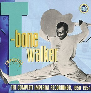 T-Bone Walker / The Complete Imperial Recordings: 1950-1954 (2CD)