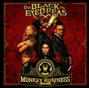 Black Eyed Peas / Monkey Business (미개봉)