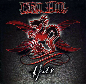 Dru Hill / Hits (미개봉)