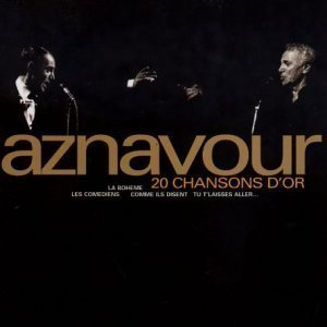 Charles Aznavour / 20 Chansons D'or