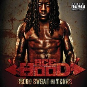 Ace Hood / Blood Sweat & Tears (미개봉)