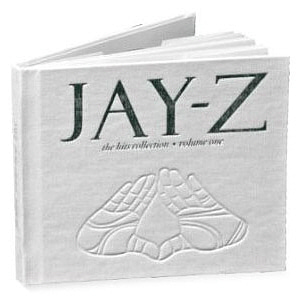 Jay-Z / The Hits Collection - Volume One (2CD, DELUXE EDITIOIN, 미개봉)