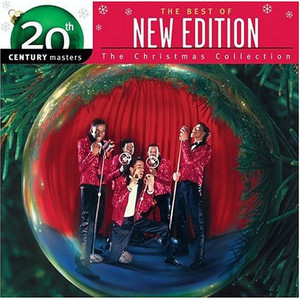 New Edition / Christmas Collection: 20th Century Masters