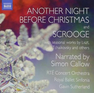 Gavin Sutherland / Another Night Before Christmas and Scrooge