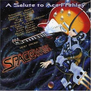 V.A. / Spacewalk - A Tribute To Ace Frehley