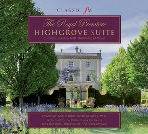 V.A. / Highgrove Suite