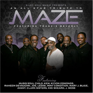 V.A. / Silky Soul Music: An All-Star Tribute To Maze